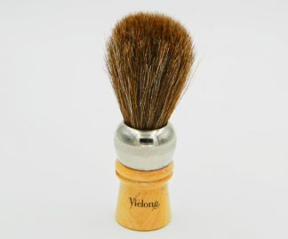 vie-long, professional, horse hair, shaving brush,